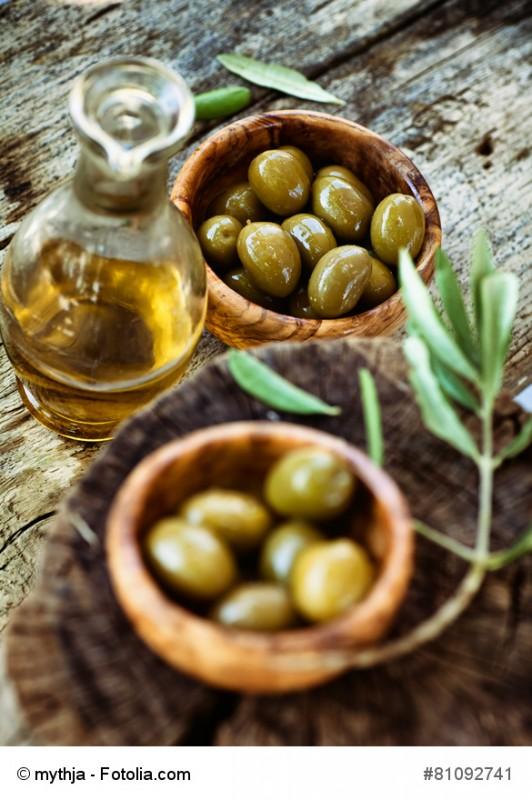 Die 18 häufig gestellten Fragen zum Olivenöl (1 bis 2)