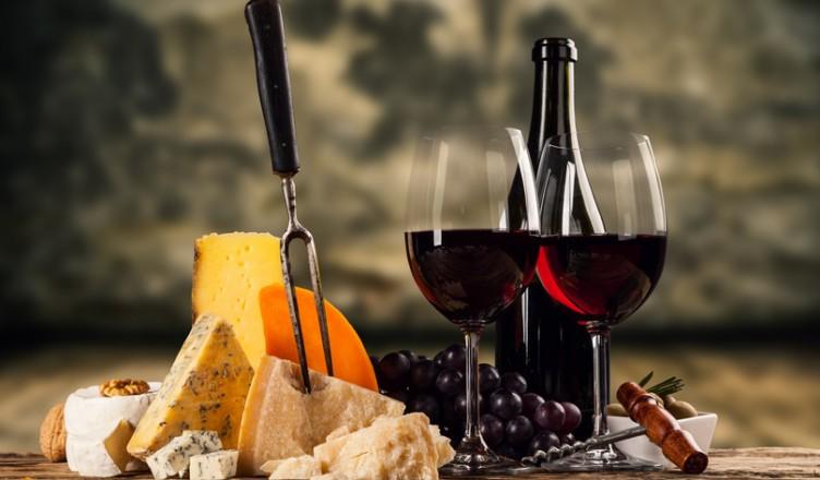 Leitlinien: Kombination Käse & Wein