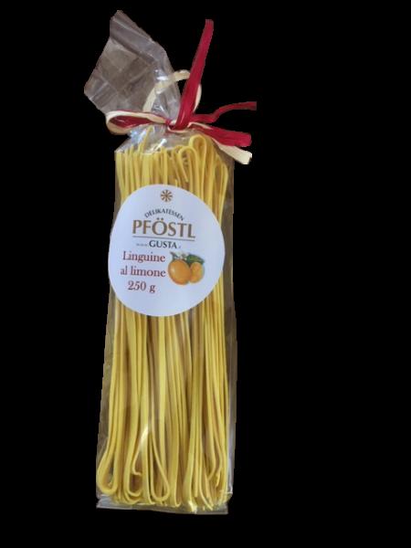 Linguine al Limone-Geschenke