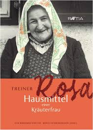 Mein Buchtipp: Treiner Rosa Hausmittel einer Kräuterfrau