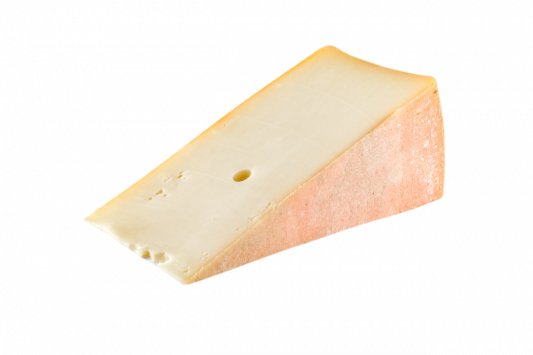 Burgeiser Bergbauernkäse
