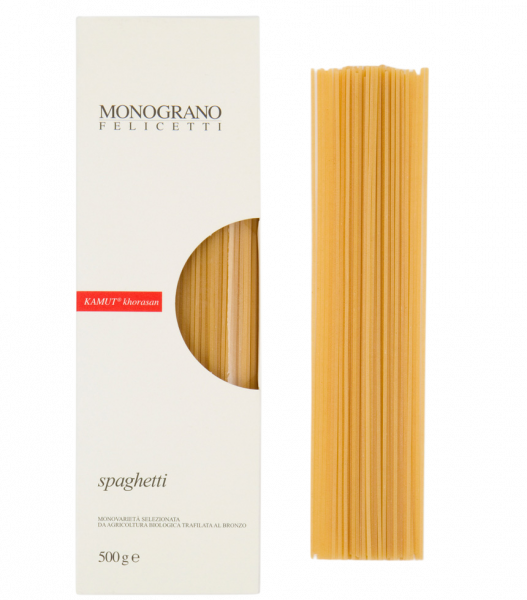 Spaghetti Kamut Felicetti