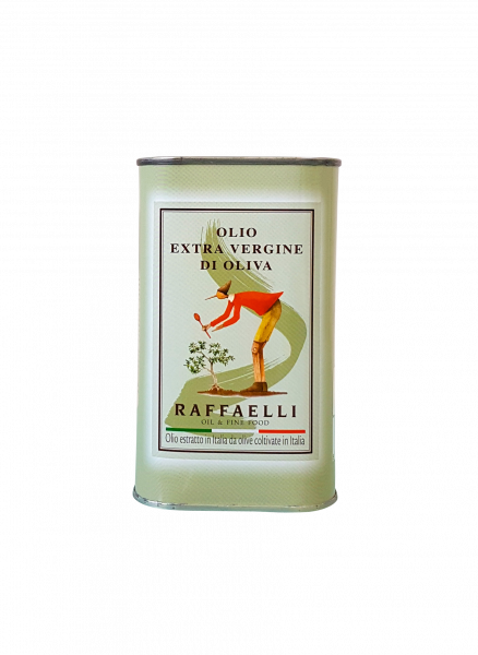 Olivenöl extra vergine Raffaelli