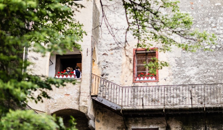 Bildergalerie: Sommerstimmung in Schenna