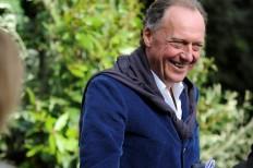 Tagebuch: Heute bin ich zu Besuch bei Alois Lageder