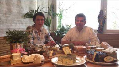 Interview mit Hansi Baumgartner: Wie wird man Käseaffineur und was ist das eigentlich?