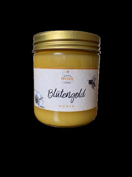 Blütengold-Honig Pföstl 500g