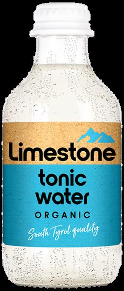 Limestone - tonic water