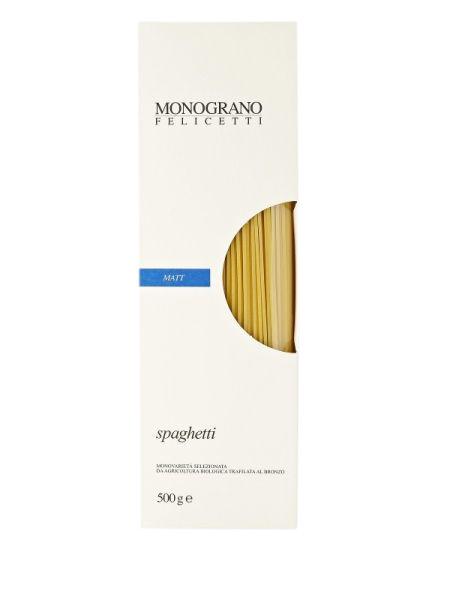 Spaghetti Matt Felicetti-Geschenk