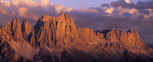 Video: Einzigartige Landschaft Südtirol