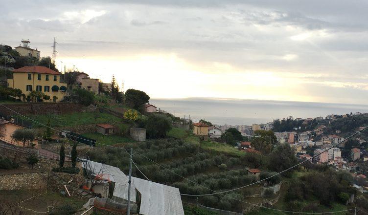 Restaurant Empfehlung: Sanremo Ligurien