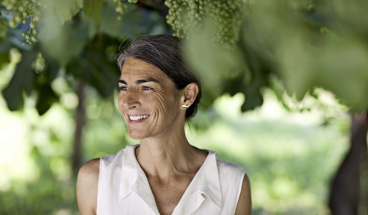 Besuch bei Elisabetta Foradori. Senza Filtro