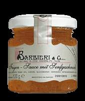 Früchtesenf Feige Chutney BARBIERI