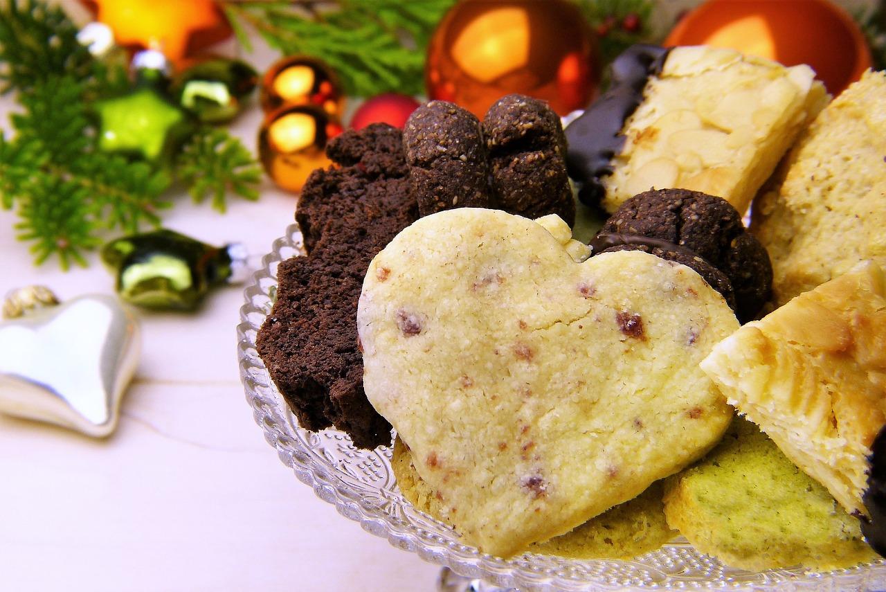 Traumhaftes Gebäck hergestellt mit Südtiroler Butter und frischen Freilandeiern...