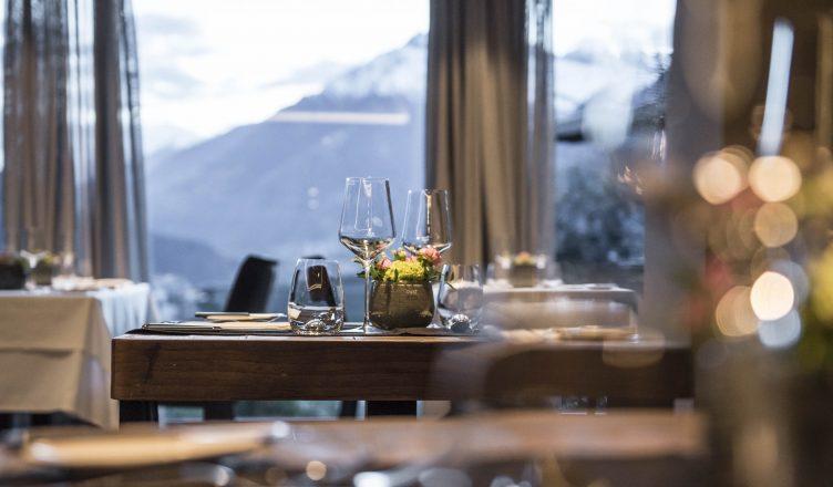 Restaurant Empfehlung: Schmied in Schenna