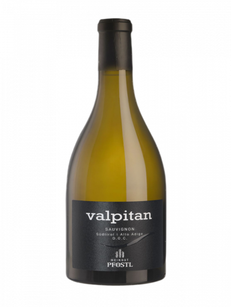 Südtiroler Sauvignon Valpitan Weingut Pföstl