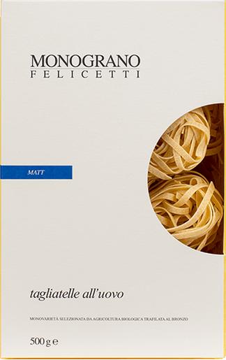 Tagliatelle Matt - Felicetti