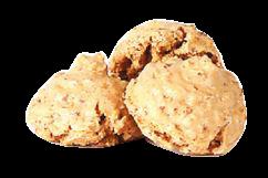 Brutti e Boni: Handgemachte Kekse aus feinster Mandel