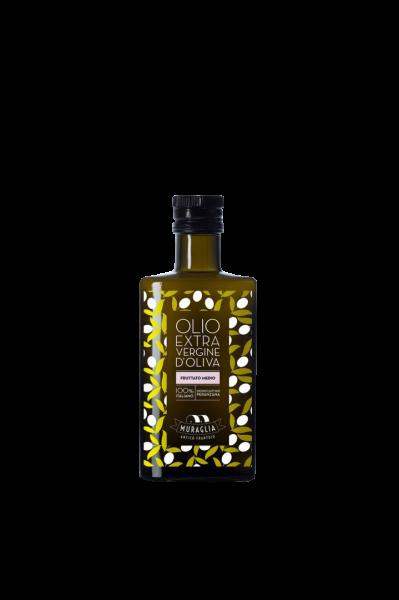 Olivenöl extra vergine d'Oliva Mittel Fruchtig 250ml Muraglia Apulien
