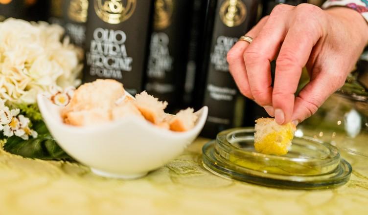 Wissenswertes: Olivenöl...
