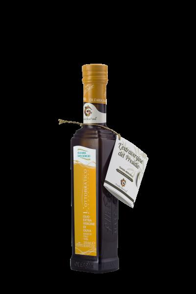 Olivenöl extra vergine L'Ottobratico Olearia San Giorgo 750ml