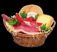 Kulinarisch im Karton