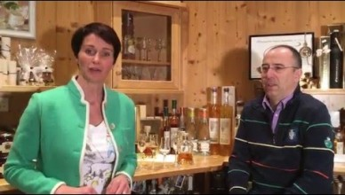 Video: Interview zum Thema Grappa mit Brennmeister Theodor Walcher